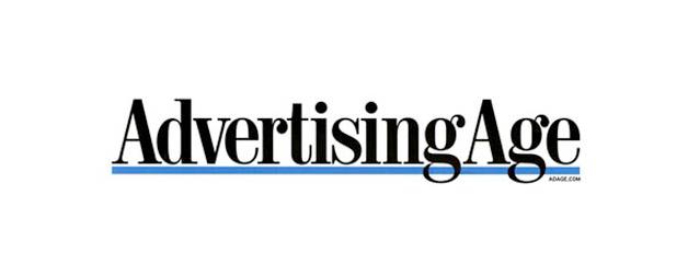 Age Logo ad Age Logo